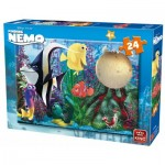 Puzzle  king-Puzzle-05246-A Finding Nemo