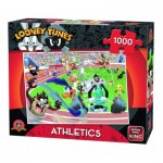 Puzzle  King-Puzzle-05599 Looney Tunes - Athletics
