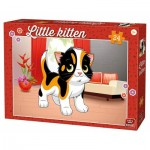 Puzzle  King-Puzzle-05797 Chaton