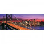 Puzzle  KS-Games-11222 Pont de San Francisco