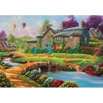 Puzzle  KS-Games-20511 Dreamscape
