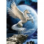 Puzzle  KS-Games-20515 Magical Unicorn