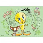 Puzzle  KS-Games-TW709 Titi, Tweety