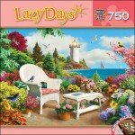 Puzzle   Alan Giana - Lazy Days - Memories