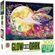 Pièces XXL - Glow in the Dark - Moon Fairy