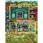 Puzzle   Pièces XXL - The Old Country Store