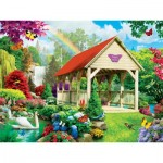 Puzzle   Pièces XXL - Welcome to Heaven