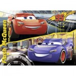 Puzzle   Cars 3 - Flash Mcqueen