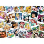 Puzzle  Nathan-86737 Disney : Photo Souvenir