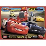 Puzzle  Nathan-86748 Cars 3