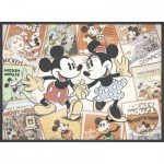 Puzzle  Nathan-87217 Mickey Mouse