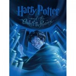 Puzzle   Harry Potter and the Order of the Phoenix