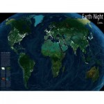 Puzzle   National Geographic - Earth at Night