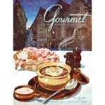 Puzzle  New-York-Puzzle-GO2112 French Onion Soup