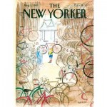 Puzzle  New-York-Puzzle-NY1706 Bicycle Shop
