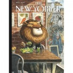 Puzzle  New-York-Puzzle-NY1955 Pièces XXL - A New Leaf