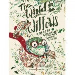 Puzzle  New-York-Puzzle-PG1913 Pièces XXL - The Wind in the Willows
