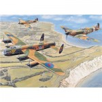 Puzzle  Otter-House-Puzzle-75086 Battle of Britain