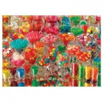 Puzzle  Cobble-Hill-51856 Candy Bar