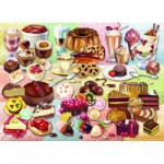 Puzzle  Cobble-Hill-57158 Miam!