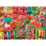 Puzzle   Candy Bar