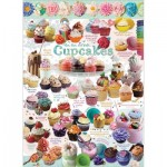 Puzzle   Cupcake Time