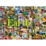 Puzzle   Earth