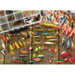 Puzzle   Fishing Lures