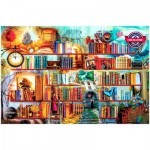 Puzzle  Perre-Anatolian-4918 Mystery Writers