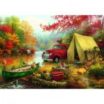 Puzzle   Share The Outdoors