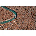 Puzzle  Piatnik-5377 Collection Skyview : Venise vue du ciel