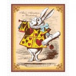 Puzzle en Plastique - Alice's Adventures in Wonderland