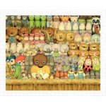 Puzzle en Plastique - Smart - Cool Bears Toyshop