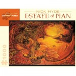 Puzzle   Nick Hyde - Estate of Man
