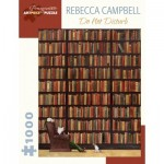 Puzzle   Rebecca Campbell - Do Not Disturb