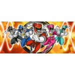 Puzzle  Ravensburger-12822 Power Rangers
