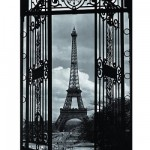 Puzzle  Ravensburger-16394 Bienvenue à Paris