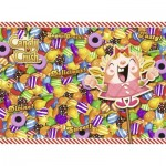 Puzzle   Candy Crush