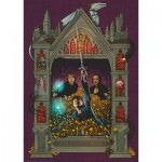 Puzzle   Harry Potter and the Deathly Hallows