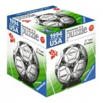 Puzzle-Ball 3D - 1994 Fifa Word Cup