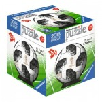 Puzzle-Ball 3D - 2018 Fifa Word Cup