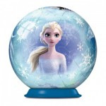 Puzzle Ball 3D - La Reine des Neiges II