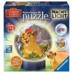 Puzzle Ball 3D - Lion Guard