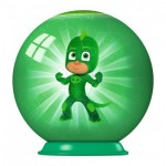 Puzzle Ball 3D - PJ Masks