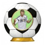 Puzzle Ball 3D - Thomas Müller