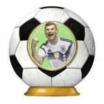 Puzzle Ball 3D - Timo Werner