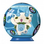 Puzzle-Ball 3D - Yo-Kai Watch