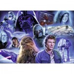 Puzzle   Star Wars Collection 2