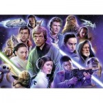 Puzzle   Star Wars: Limited Edition 7