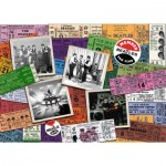 Puzzle   The Beatles